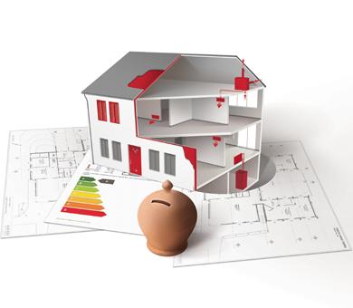 Termografia come calcolare il risparmio energetico della - Casa a risparmio energetico ...